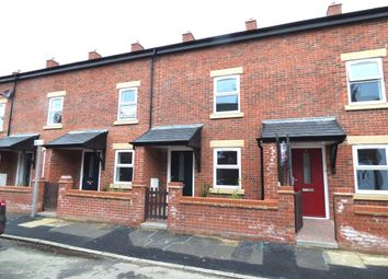 Thumbnail 4 bed town house to rent in Hope Street, Hazel Grove, Stockport