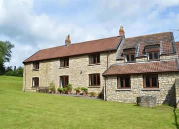 Thumbnail 4 bedroom semi-detached house for sale in Northwick, Dundry, Near Bristol