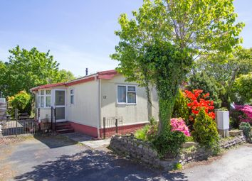 Thumbnail 3 bed detached bungalow for sale in Jasmine Gardens, Glenholt Park, Plymouth