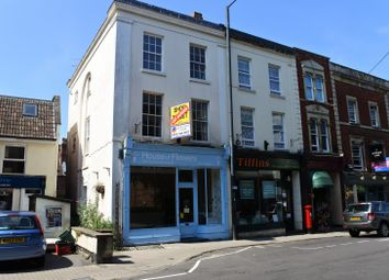 St. Michaels Hill, Kingsdown, Bristol BS2. 2 bed flat