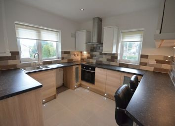 Thumbnail 3 bedroom flat to rent in Birch Hall Avenue, Darwen