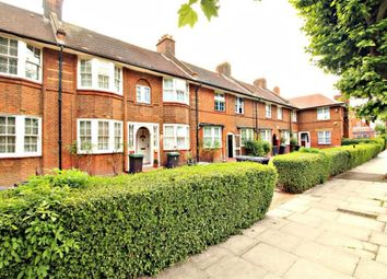 Thumbnail 2 bed terraced house for sale in Awlfield Avenue, London