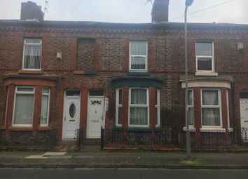 Thumbnail 3 bed terraced house for sale in Rockhouse Street, Anfield, Liverpool