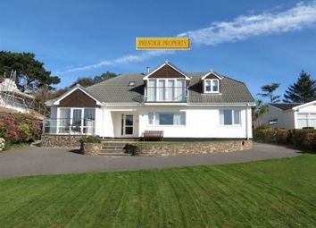Thumbnail 4 bedroom property for sale in Sea Road, Carlyon Bay, St. Austell