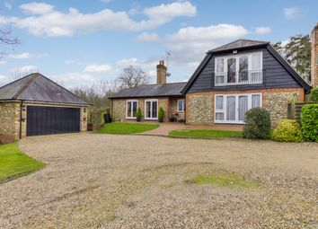 Thumbnail 4 bed detached house for sale in Oakwell Drive, Northaw, Potters Bar