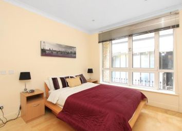 Thumbnail 1 bed flat to rent in Werna House, Monument Street, London