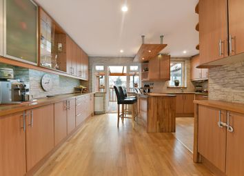 Thumbnail 3 bed terraced house for sale in Hassocks Road, Streatham Vale, London