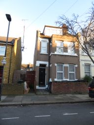Thumbnail 5 bed end terrace house for sale in Howard Road, London