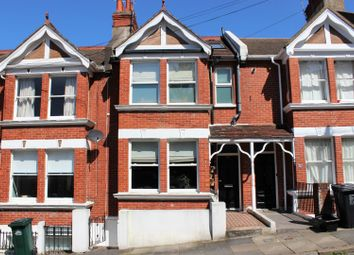Thumbnail 5 bed terraced house for sale in Herbert Road, Brighton