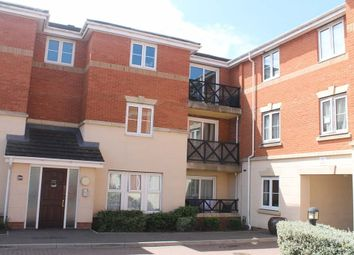 Thumbnail 2 bedroom flat for sale in Collier Way, Southend-On-Sea