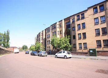 Thumbnail 2 bed flat to rent in Springburn Road, Springburn, Glasgow
