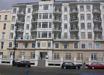 Thumbnail 1 bed flat to rent in Palace Terrace, Douglas