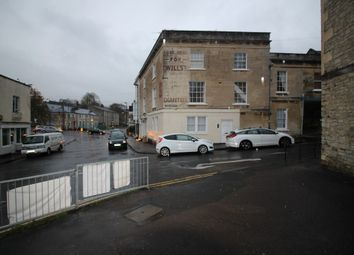 Thumbnail 4 bed maisonette to rent in Trafalgar Road, Weston, Bath