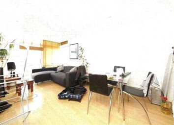 Thumbnail 2 bed flat to rent in Fairlead House, Cassilis Road, London