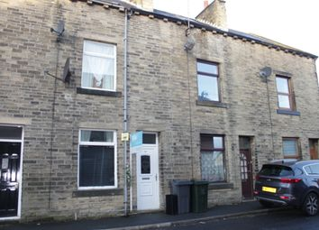 Thumbnail 4 bed terraced house to rent in Minnie Street, Haworth, Keighley