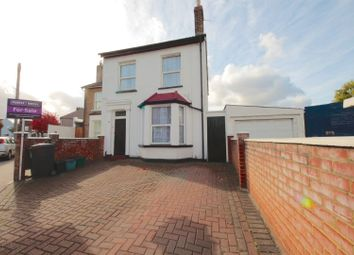 Thumbnail 4 bed semi-detached house for sale in Cobden Road, London
