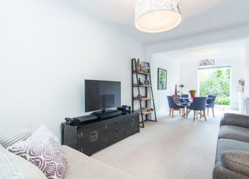 Thumbnail 3 bed end terrace house for sale in Cranbrook Road, London