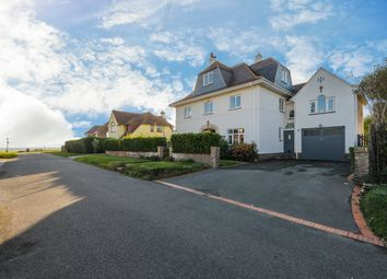 Thumbnail 4 bed detached house for sale in Third Avenue, Felpham