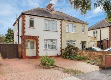 3 bed semi-detached house for sale in Tysoe Avenue, Enfield EN3