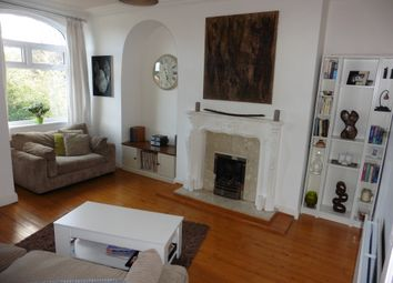 Thumbnail 3 bed end terrace house to rent in Highfield Crescent, Leeds