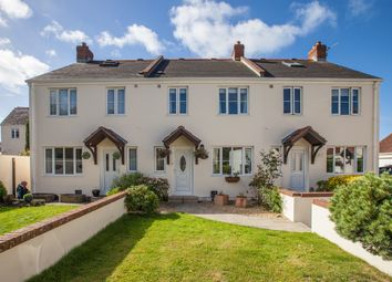 Thumbnail 2 bed terraced house for sale in 2 La Frairie, St. Andrew, Guernsey