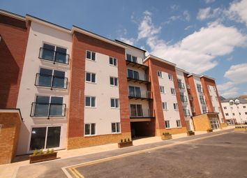 Thumbnail 2 bed flat for sale in Flat 28 Plough House, Harrow Close, Bedford