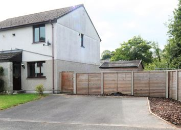 Thumbnail 2 bed property to rent in Aberdeen Close, St Blazey, Par