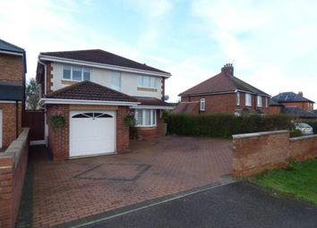 Thumbnail 4 bed detached house for sale in Bradwell Road, Bradville, Milton Keynes, Buckinghamshire