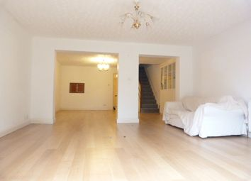 Thumbnail 3 bed terraced house to rent in Mossborough Close, Finchley