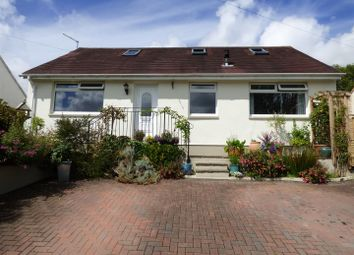 Thumbnail 4 bed detached bungalow for sale in St. Michaels Place, Bolton Le Sands, Carnforth