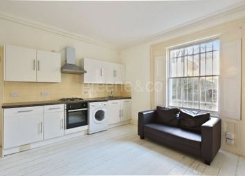 Thumbnail 1 bedroom flat to rent in Brondesbury Villas, Kilburn, London