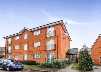 Thumbnail 2 bed flat for sale in Cheviot Way, Stevenage