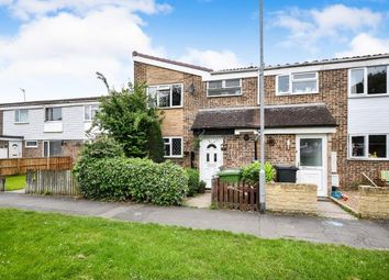 Thumbnail 3 bedroom terraced house for sale in Bowleymead, Eldene, Swindon, Wiltshire