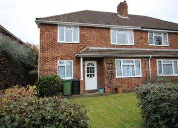 Thumbnail 2 bed maisonette for sale in Ardrossan Gardens, Worcester Park, Surrey