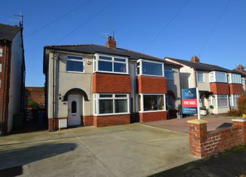 3 bed semi-detached house for sale in Scalby Avenue, Scarborough YO12