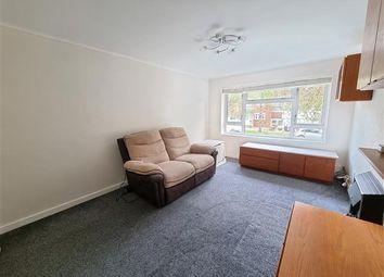 Thumbnail Flat to rent in Chertsey Rise, Stevenage