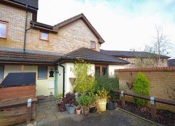 Thumbnail 3 bed end terrace house for sale in Seabrooke Court, Grange Farm, Milton Keynes, Buckinghamshire