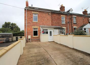 Thumbnail 3 bed end terrace house for sale in Church Lane, Old Brookend, Berkeley