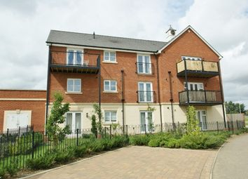 Thumbnail 2 bed flat to rent in Broadview Close, Kingsnorth, Ashford, Kent