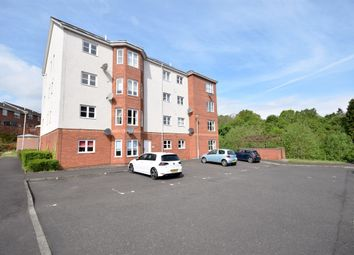 Thumbnail 2 bed flat for sale in Skye Wynd, Hamilton