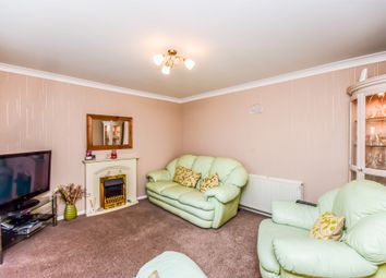 Thumbnail 3 bed terraced house for sale in Mendip Close, Dudley