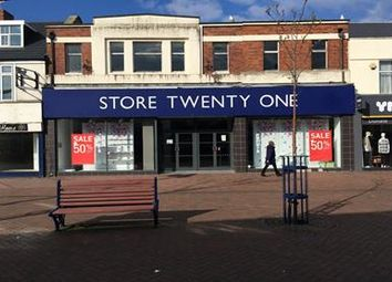 Thumbnail Retail premises to let in High Street, Redcar, Teesside