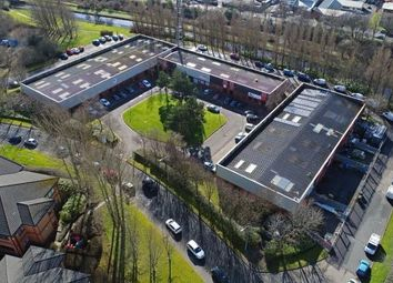 Thumbnail Light industrial for sale in High Yielding Multi-Let Industrial Investment, Telford Court, Clydebank Business Park, Glasgow