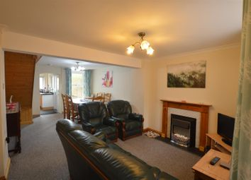 Thumbnail 2 bed end terrace house for sale in Heol Y Gors, Cwmgors, Ammanford