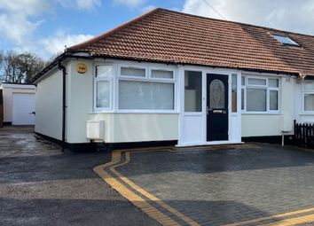 Thumbnail 2 bed bungalow for sale in Compton Place, Watford