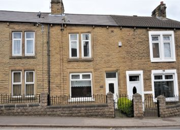 3 bed terraced house for sale in Midland Road, Royston, Barnsley S71