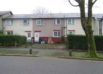 Thumbnail 3 bedroom property to rent in West Crescent, Accrington, Lancashire