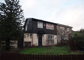 Thumbnail 3 bed semi-detached house for sale in Elmwood Road, Keighley, West Yorkshire