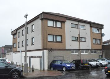 Thumbnail 2 bed flat for sale in Charlotte Dundas Court, Grangemouth, Falkirk