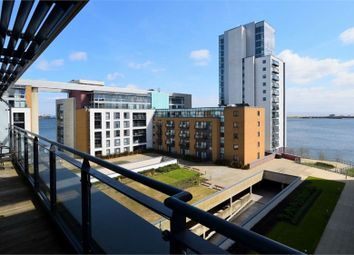 Thumbnail 1 bed flat to rent in Ferry Court, Cardiff, South Glamorgan